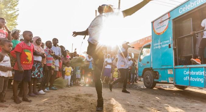 Tala Celebrates 3 Million Loyal Customers in Kenya