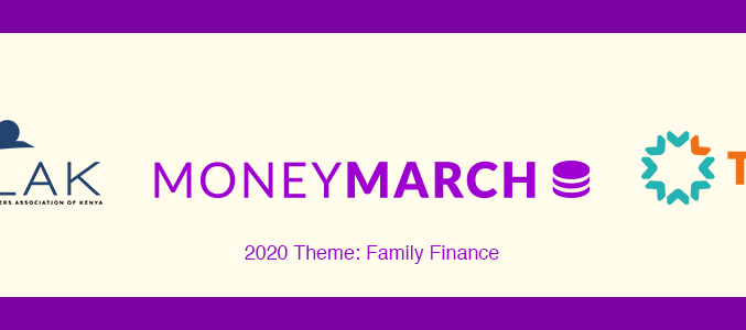Money March is here!