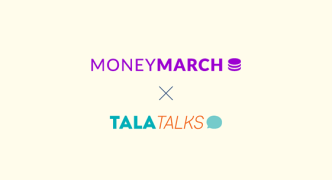 New Tala Talks Episodes for #MoneyMarch