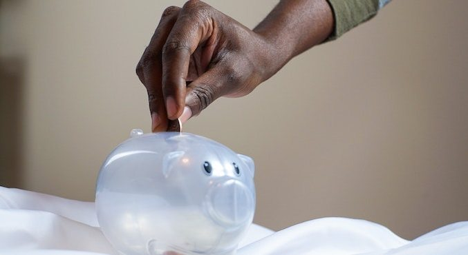 4 Tips to help reduce financial anxiety