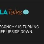 Tala Talks: Help! The economy is turning my life upside down.