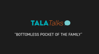 Tala Talks: Bottomless Pocket